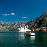 Основные ПДД в Черногории
